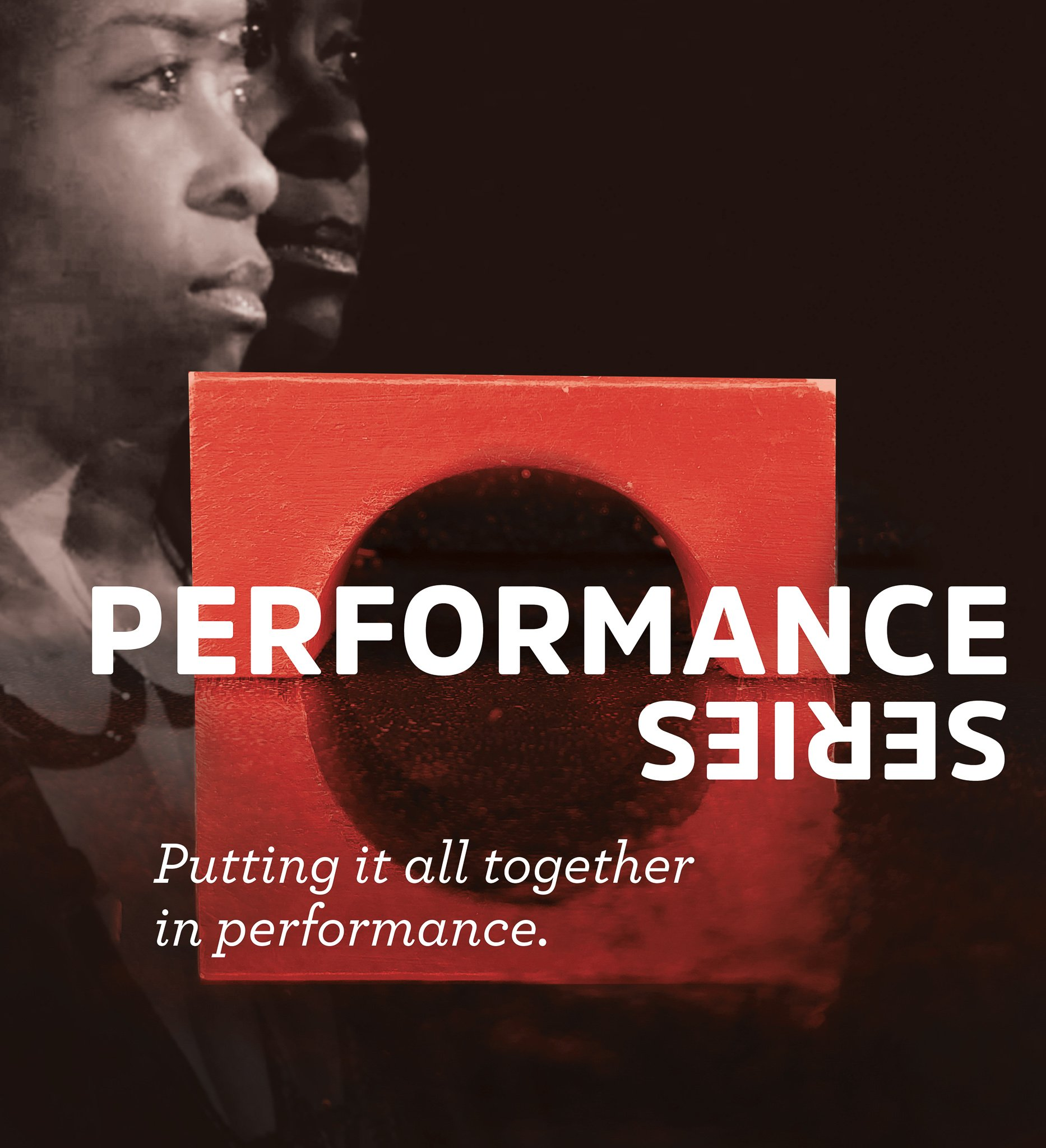 Performance Series: putting it all together in performance