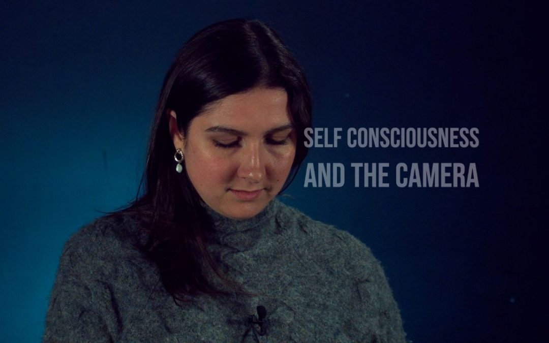 Self Consciousness and the Camera