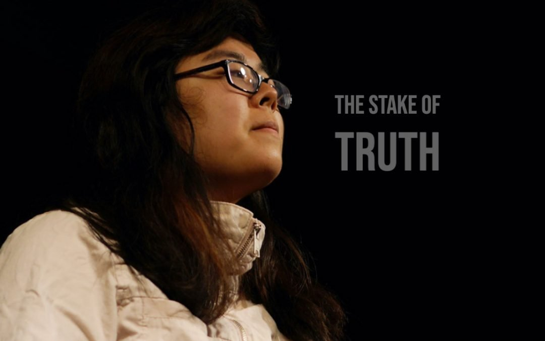 The Stake of Truth